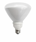TCP 1R4023 Floodlight Compact Fluorescent Light Bulb