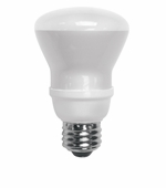 TCP 4W R20 Floodlight Compact Fluorescent Light Bulb