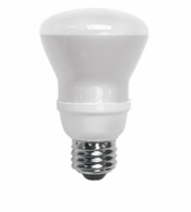 TCP 9W R20 51K Flood Light Bulb - 1R200951K