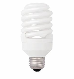 TCP CFL 23W T2 Full Springlamp Light Bulb – 4T223