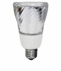 TCP PF201435K Flat Par Compact Fluorescent Light Bulb