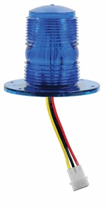 Tomar 700-R1-Blue Strobe Replacement Lamp