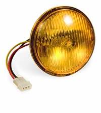 Tomar Par-36 Amber Strobe Replacement Lamp