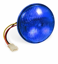 Tomar Par-36 Blue Strobe Replacement Lamp