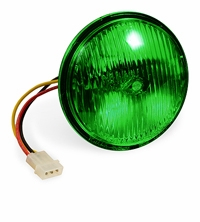 Tomar Par-36 Green Strobe Replacement Lamp