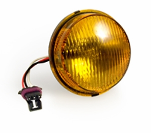 Tomar Par-36E Amber Strobe Replacement Lamp