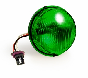 Tomar Par-36E Green Strobe Replacement Lamp