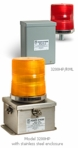 Tomar Power Strobes - 3200HP/RML - Industrial Heavy Duty Strobe Beacon Light