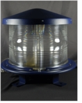 TWR Medium Intensity Obstruction Lighting System - White Strobe FAA Type L-865 - Xenon Lamp