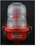 TWR Obstruction Lighting - OL1(BH) LED FAA Type L-810 - 48 VDC