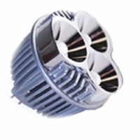 Ushio LED Synergy MR16 - 4w -12v - WFL50 - DL Lamp