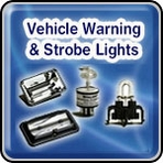 Emergency Vehicle Warning Lights and Bulbs