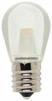 Westinghouse 1.5 Watt Intermediate Base Warm White LED Light Bulb – 05114