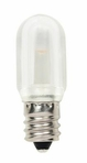 Westinghouse 1 Watt Candelagra Base Warm White LED Light Bulb – 05118