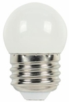 Westinghouse 1 Watt Medium Base Warm White LED Light Bulb – 05112