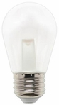 Westinghouse 1 Watt Medium Base Warm White LED Light Bulb – 05116