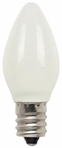 Westinghouse 1 Watt Soft White Frost LED Night Light Bulb – 05109