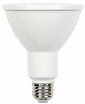 Westinghouse 10.5 Watt PAR30 Long Neck Reflector Dimmable LED Light Bulb – 43013