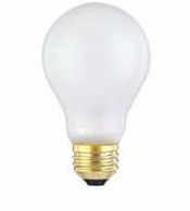 Westinghouse 100A/TS/130 - A19 Toughshell Incandescent Light Bulb