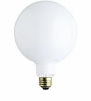 Westinghouse 100G40/W G40 Incandescent Light Bulb