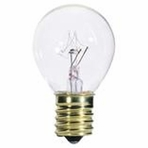 Westinghouse 10S11/IN/130 - S11 Incandescent Light Bulb