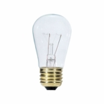 Westinghouse 11S14/130/CD - S14 Incandescent Light Bulb