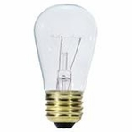 Westinghouse 11S14/130 - S14 Incandescent Light Bulb