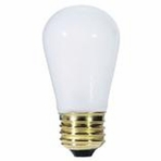Westinghouse 11S14/F/130/CD - S14 Incandescent Light Bulb