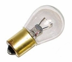 Westinghouse 12S8/93T/SC/12V/CD2 - S8 Low Voltage Incandescent Light Bulb