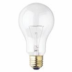 Westinghouse 150A21/130 - A21 Incandescent Light Bulb