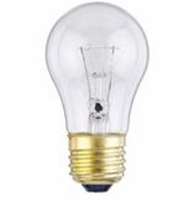 Westinghouse 15A15/130/2 - A15 Incandescent Light Bulb