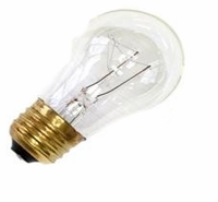 Westinghouse 15A15/2 - A15 Incandescent Light Bulb