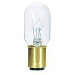 Westinghouse 15T7/DC/CD - T7 Incandescent Light Bulb