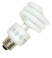 Westinghouse 20MINITWIST/35/CD Compact Fluorescent Light Bulb