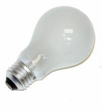 Westinghouse 25A/F/2 - A19 Incandescent Light Bulb