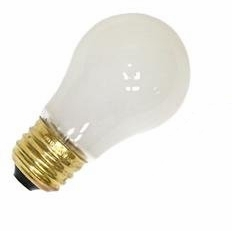 Westinghouse 25A15/F/2 - A15 Incandescent Light Bulb