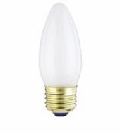 Westinghouse 25B11/F/CD2 Torpedo Standard Base Incandescent Light Bulb