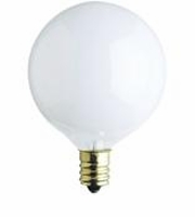 Westinghouse 25G16½/W/CB/CD2 - G16½ Incandescent Light Bulb
