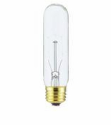 Westinghouse 25T10/CD - T10 Specialty Incandescent Light Bulb