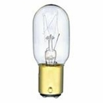 Westinghouse 25T8/DC/CD - T8 Incandescent Light Bulb