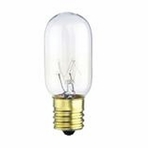 Westinghouse 25T8/IN/CD - T8 Incandescent Light Bulb