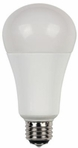 Westinghouse 3-Way 3/9/17 Watt Omni A21 Medium Base Warm White LED Light Bulb – 33140