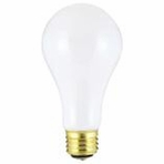 Westinghouse 30/70/100A21/SW - 3-Way A21 Incandescent Light Bulb