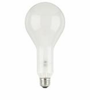 Westinghouse 300PS30/F - PS30 Incandescent Light Bulb