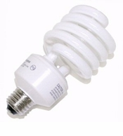 Westinghouse 32TWIST/27/CD Compact Fluorescent Light Bulb