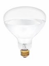 Westinghouse 375R40/HT R40 Infrared Heat Incandescent Light Bulb