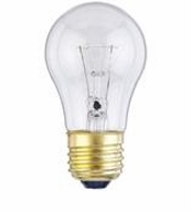 Westinghouse 40A15/130/2 - A15 Incandescent Light Bulb
