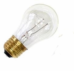 Westinghouse 40A15/2 - A15 Incandescent Light Bulb