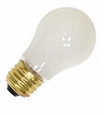 Westinghouse 40A15/F/130/2 - A15 Incandescent Light Bulb