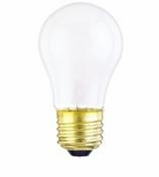 Westinghouse 40A15/SW/FAN/CD2 - A15 Incandescent Light Bulb